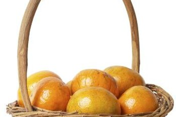 Satsuma mandarins are a good option for areas that may be too cool for other citrus.