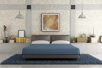 Bedroom Ideas Navy Blue Gray And White Colors With Patterns Home