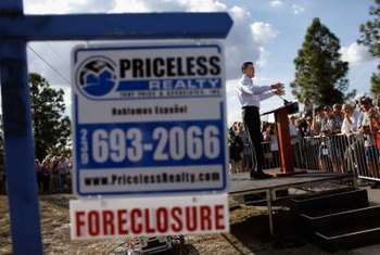 Fannie Mae spends hundreds of millions annually on foreclosure home maintenance.