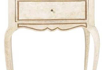 antique end table styles Styles of Antique End Tables | Home Guides | SF Gate antique end table styles