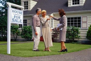 A seller's agent must do all she legally can to sell a client's home.