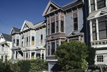 San Francisco is designated as a high-cost housing region
