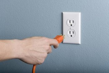 Electrical inspections reveal electrical component deficiencies.