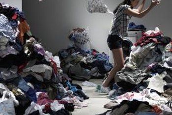 The U.S. EPA found that two million tons of textiles were recovered for recycling and reuse in 2010.