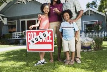 Keep friends and family involved when you buy a new home.