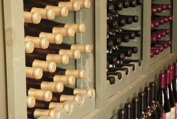 Provide proper protection for your valuable wine collection.