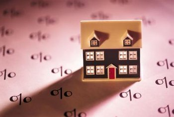 A new mortgage loan may provide better terms.