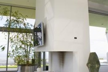 How to Stucco a Fireplace | Home Guides | SF Gate