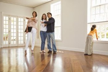 Real estate agents protect buyers by walking them through the transaction.