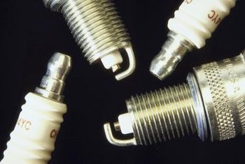 A mower needs the right spark plug for safe, efficient operation.