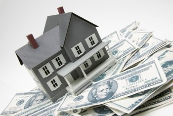You can borrow more against your home if you have enough equity.