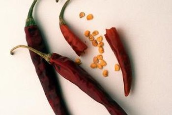Pepper seeds can fail to germinate for a number of reasons.