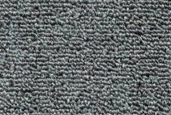 Carpet tiles are excellent for concrete floors or outdoor patio areas.