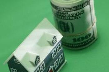 A strong down payment helps buyers obtain foreclosed properties.