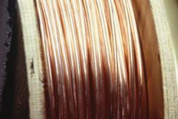 Copper is the third most widely used industrial metal. (References 3)
