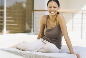 Look for eco-friendly memory foam mattresses for a healthier night's sleep.