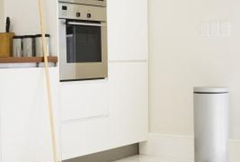 Built In Electric Cooktops May Share A Circuit With Conventional Wall
