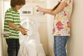 How to Prevent Clogged Toilets | Home Guides | SF Gate