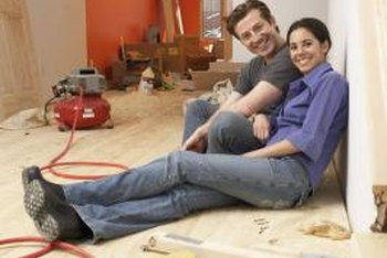 Home improvements don't have to break the bank.