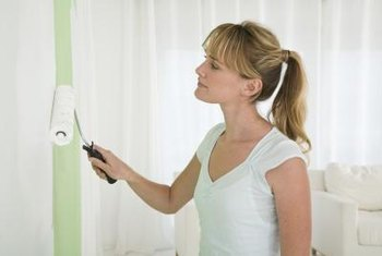 Get answers to your paint-related questions prior to painting.
