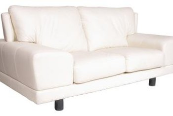 Light Colored Couch Upholstery Pale Shows Every Spill And Stain