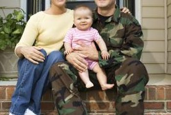 Relocation assistance exists for uniformed service members and civilian employees.