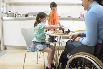 Section 811 and Section 8 may help when you're disabled.