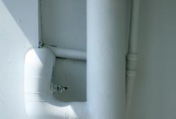 Prevent a cold-weather headache by insulating your home's pipes.
