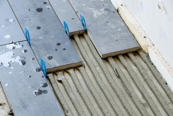 How Does High Humidity Affect Laying Ceramic Tile Home Guides - Best thinset for ceramic tile