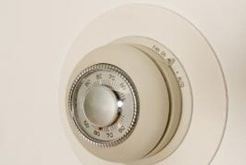 Older, mechanical thermostats may be ready for an upgrade.