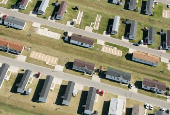 Trailer parks are a form of land lease community.
