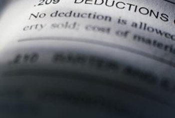 FHA mortgage insurance is no longer tax deductible.
