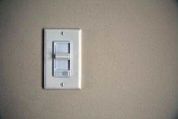 what causes a dimmer on house lights to stop working home guides rh homeguides sfgate com