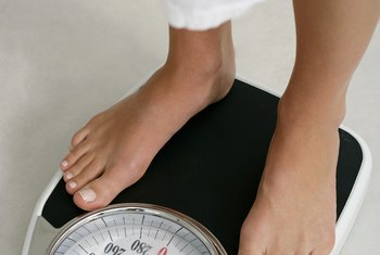 You'll need to know your current weight and height to calculate BMI.