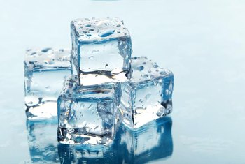 A properly functioning ice maker can provide a continuous supply of ice.