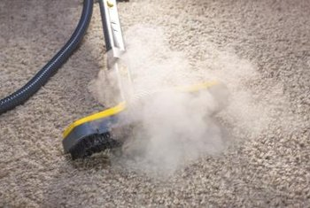Follow professional guidelines for replacing furniture on a freshly cleaned carpet.