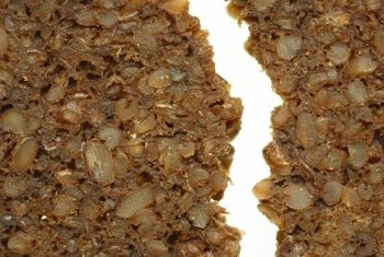 Add fiber bars to your diet slowly to prevent gas.