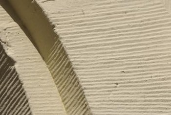 How To Get A Stucco Look With Drywall Mud Home Guides