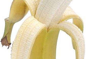 Bananas provide nitrogen to compost.