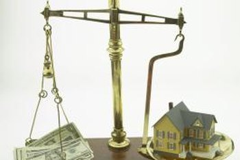 Weigh the costs of financing a home.