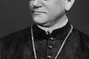 Gregor Mendel's cross-pollination studies led to modern-day techniques.