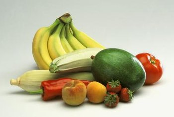 Fruits and vegetables are more likely to cause gas than psyllium.