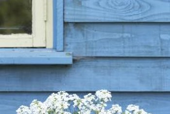 The widths of wood lap siding boards typically range between 4 and 12 inches, depending on the style.