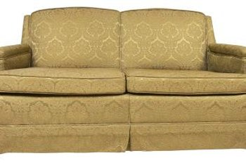 Related Articles 1 Clean A Polyester Microfiber Suede Sofa