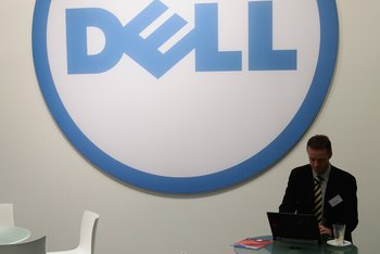 Dell is a leading manufacturer of Windows-based computers.