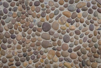 Avoid Harsh Chemicals When You Re In Doubt As To The Type Of Pebbles
