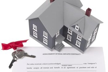 Thoroughly understand your rent-to-own home's purchase contract before signing.