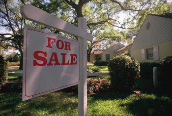VA foreclosure homes are listed by local real estate brokers.