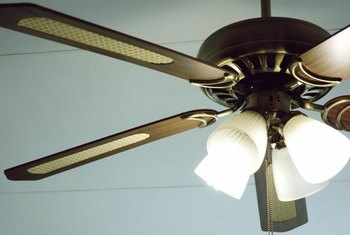 How to uninstall a ceiling fan home guides sf gate the heavy motor provides the biggest challenge in uninstalling a ceiling fan aloadofball Gallery