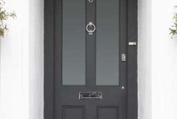 Fibergl Doors Come In Both Smooth And Embossed Finishes To Mimic The Look Of Steel Or